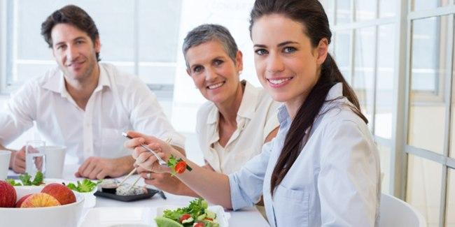 Makan Sehat untuk Orang yang Super Sibuk