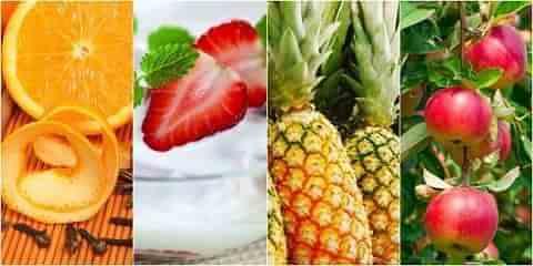4 Jenis Makanan Yang Baik Untuk Diet. Mana Yang Paling Disuka?
