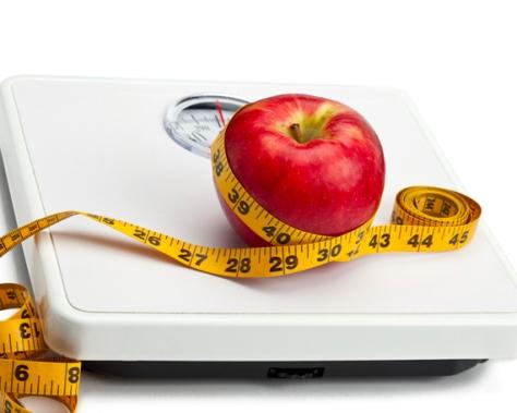 13 Tips Diet Sehat Untuk Turunkan Berat Badan